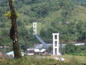 Rio Luis Calovebora Panama